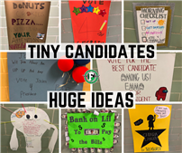 Tiny Candidates, Huge Ideas thumbnail178268