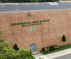 Farmingdale High School Image